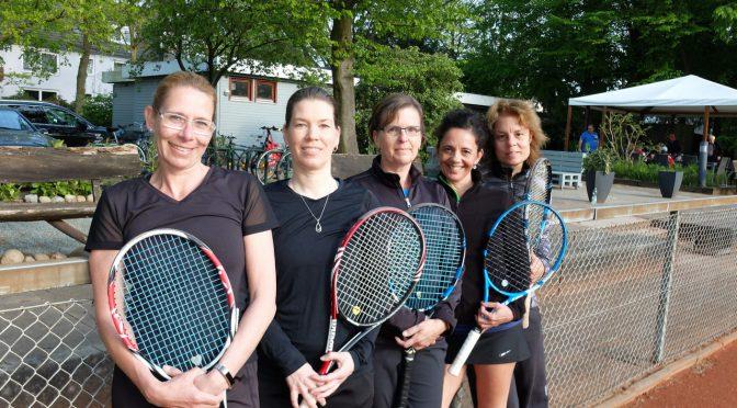 Nordliga-Damen starten am Samstag in die Saison